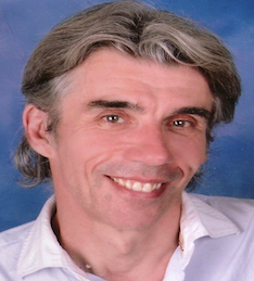 Dr Gérard Fossat